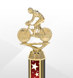 Bicycling Trophies