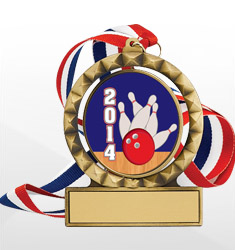Bowling Saver Medal Deals