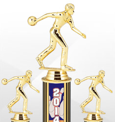 Bowling Saver Trophy Deals