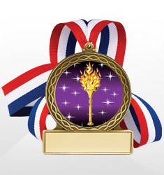 Cards Medals