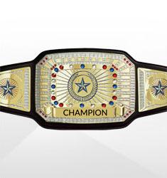 Wrestling Championship Belts