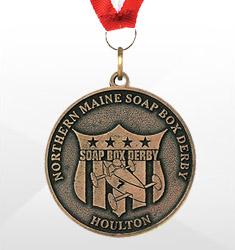 Free Logo Medals
