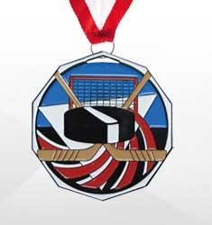 Decagon Medal Awards