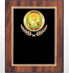 Emblem Plaques