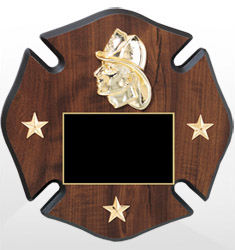 Fire Department Awards