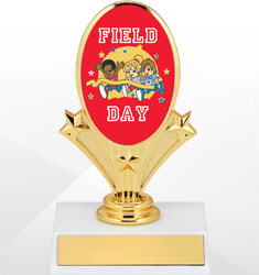 Field Day Trophies