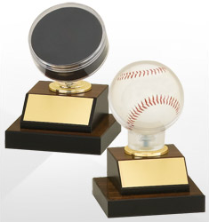 Sports Display Trophies