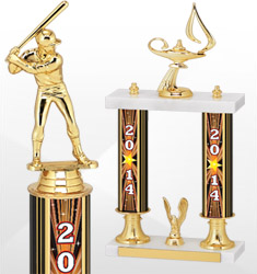 2014 Gold Trophies
