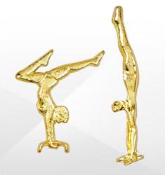 Gymnastics Pins