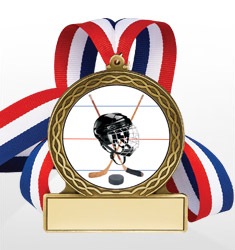 Hockey Medals