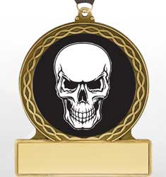 Skull Trophies & Awards