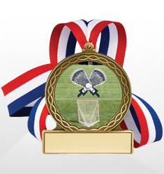 Lacrosse Medals