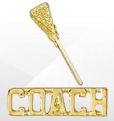 Lacrosse Pins