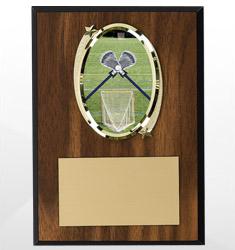 Lacrosse Plaques