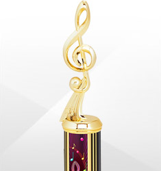 Music Trophies