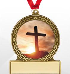 Bible Medals