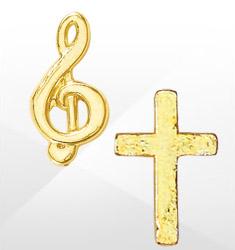 Church Pins