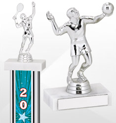 2014 Silver Trophies