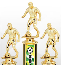 Soccer Saver Trophy Deals