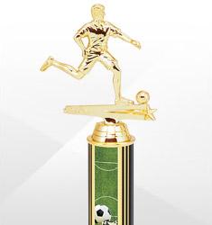 Soccer Trophies