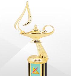 Achievement Trophies