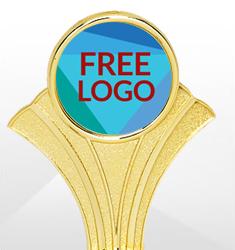 Custom Logo Trophies