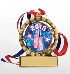 Dance Saver Medal Deals