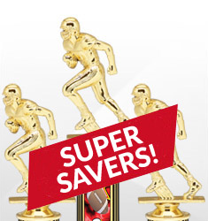 Football Saver Trophy Deals