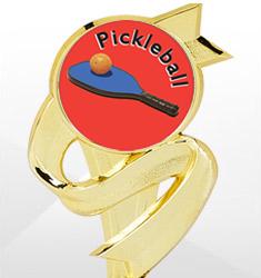 Pickleball Trophies