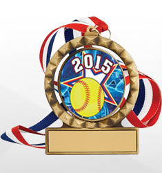 Softball Saver Medal Deals