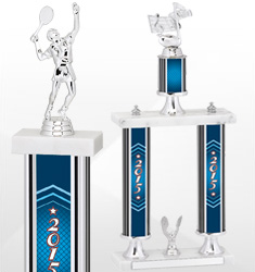 2015 Silver Trophies