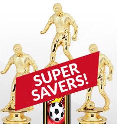 Super Saver Trophies