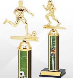 Sports Series Trophies