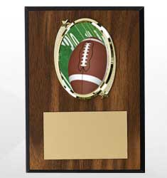 Fantasy Football Plaques