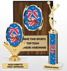 Cheer Team Awards