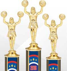2016 Cheer Saver Trophy Deals