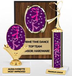 Dance Team Awards