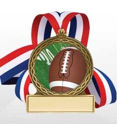 Fantasy Football Medals