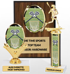 Lacrosse Team Awards