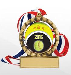 Softball Saver Medal Deals