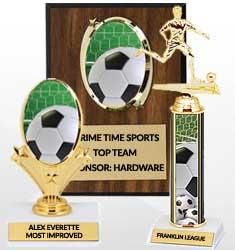 Soccer Team Awards