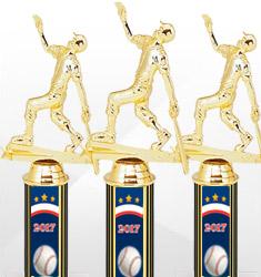 Super Saver Baseball Trophy Deals