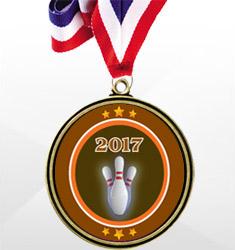 Bowling Saver Medal Deals
