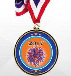 Super Saver Cheer Medal Deals