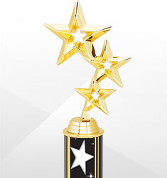 Dark Star Trophies