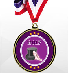 Super Saver Dance Medal Deals