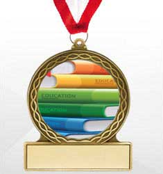 Academic Medals