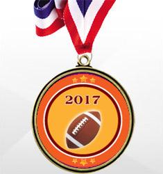 Super Saver Football Medal Deals