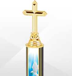 Cross Trophies