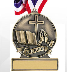 Religious Saver Medal Deals
